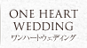One Heart Wedding