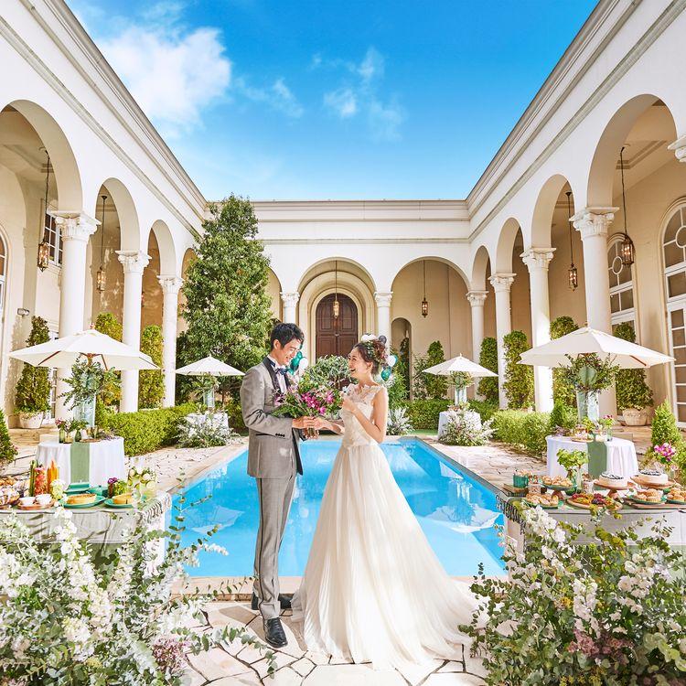 公式 アーヴェリール迎賓館 富山 富山の結婚式場でゲストハウス