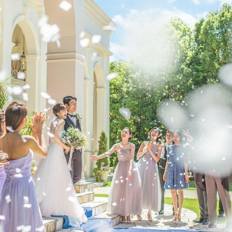 """アーヴェリール迎賓館富山が""""みんなのウエディング口コミランキング 第1位""""受賞!"""