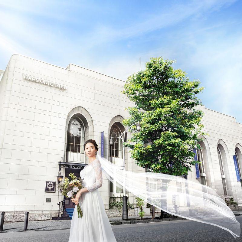 """アルモニービアンが""""みんなのウエディング口コミランキング 第1位""""受賞!"""