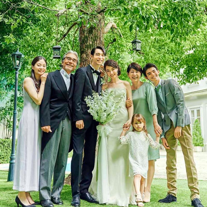 【少人数婚プラン登場!】10名様~のat homeウェディングプラン