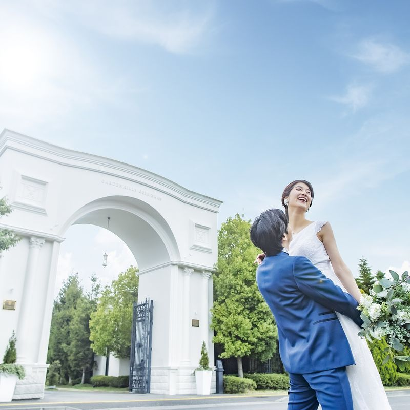 """""""みんなのウエディング""""口コミランキング 第1位""""受賞!"""