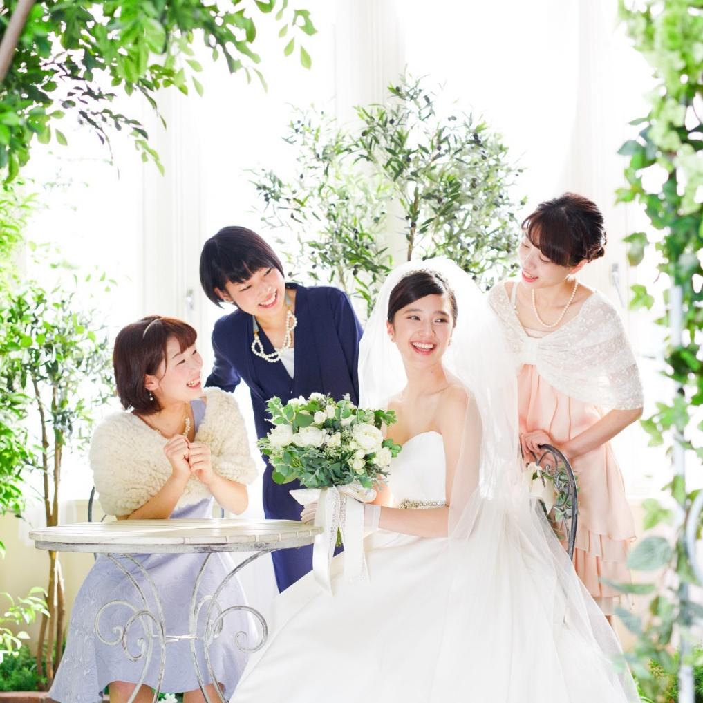 ★【予算やりくり上手な花嫁へ】見積の仕組み大公開フェア