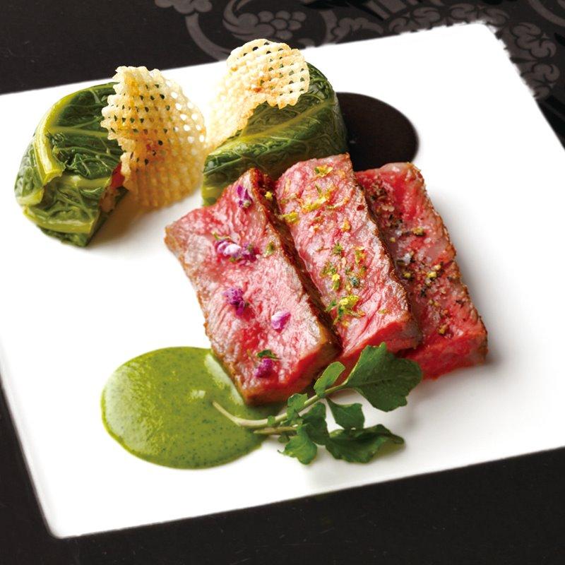 ★【月に1度の限定企画】オマール海老&ロッシーニの贅沢美食会