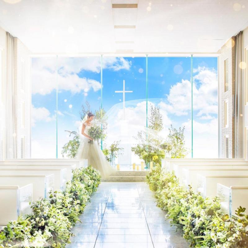 【マタニティ婚の方におススメ♪】79.8万円プラン×JTB旅行券付き