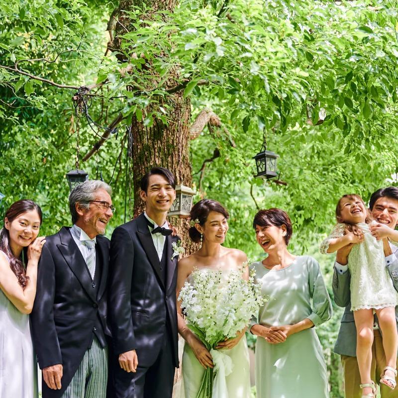 人気No.1★大階段×花嫁フォト×プレミア試食★注目のドレス特典