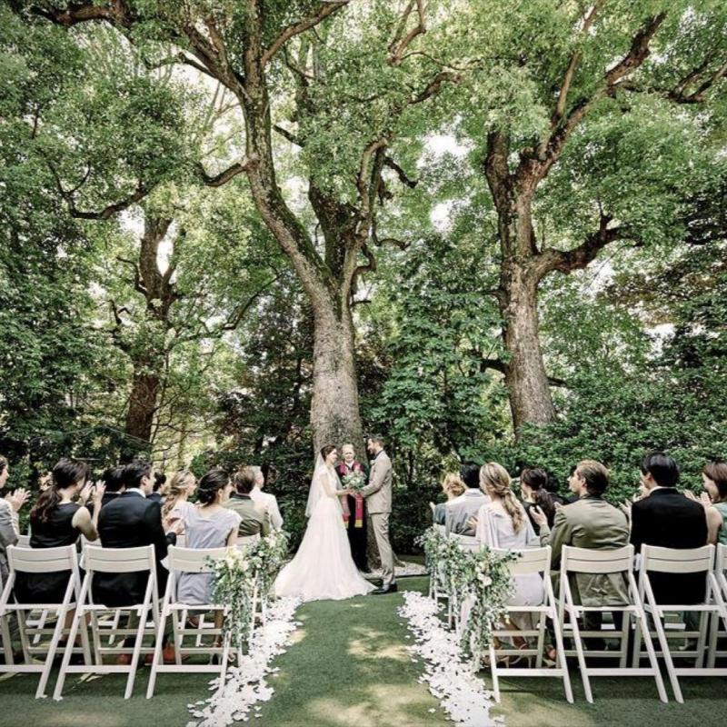 【本番の結婚式を体験】18000円相当の試食×表参道の一軒家