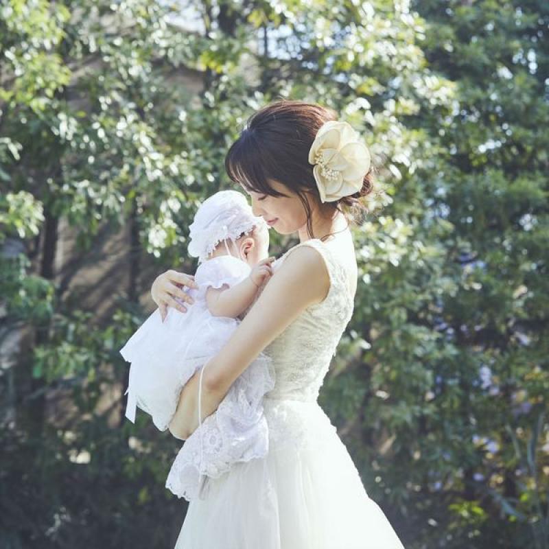 【特別優待有】マタニティ&パパママ婚!安心安全サポートフェア