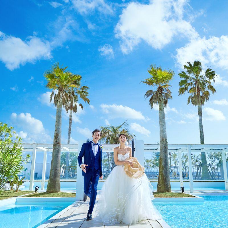 HP限定【1件目来館で最大130万円の優待】模擬挙式&フルコース試食