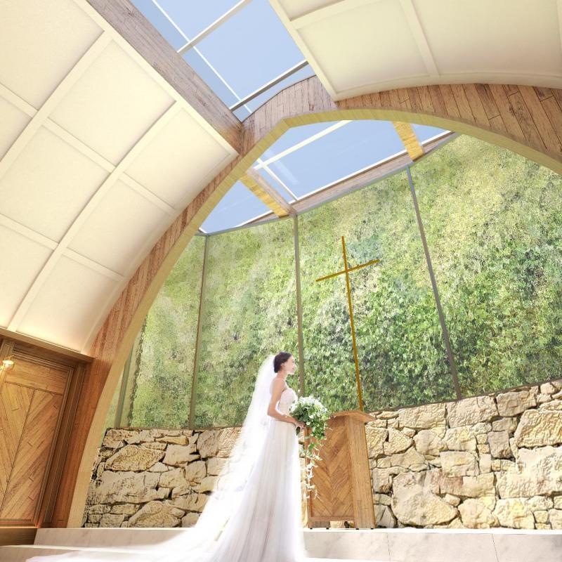 4Days★緑×泉×ガーデン付きパーティ体験◇スペシャル試食&豪華特典