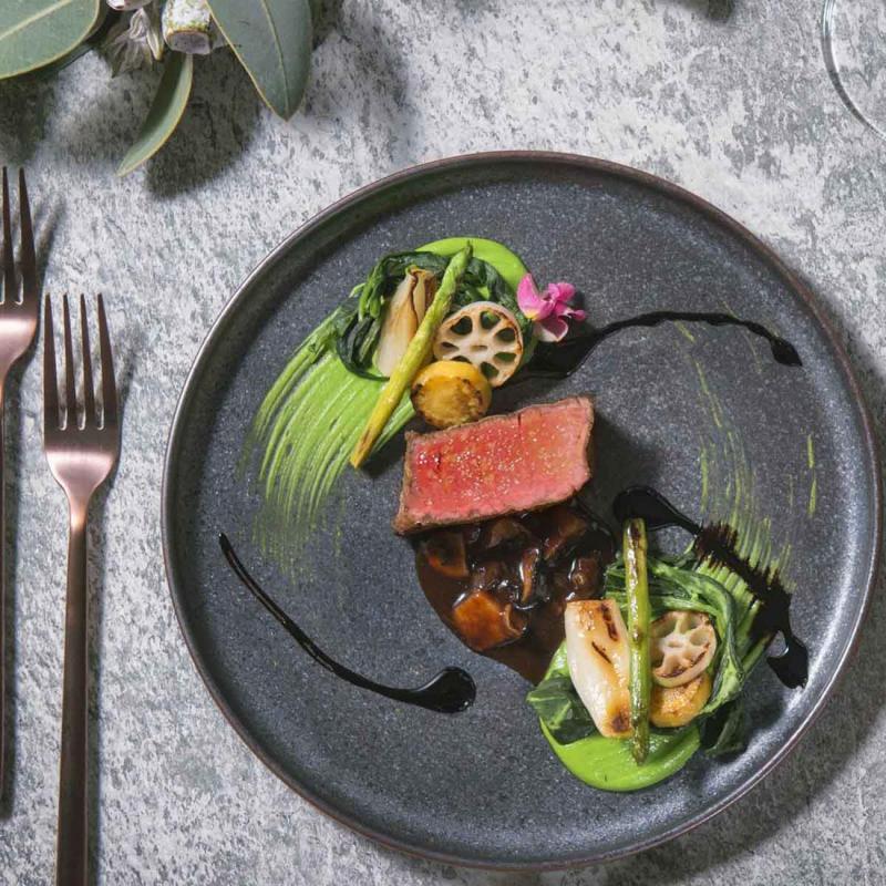【限定2組】特選牛×世界3大食材を使った豪華フルコース無料試食フェア