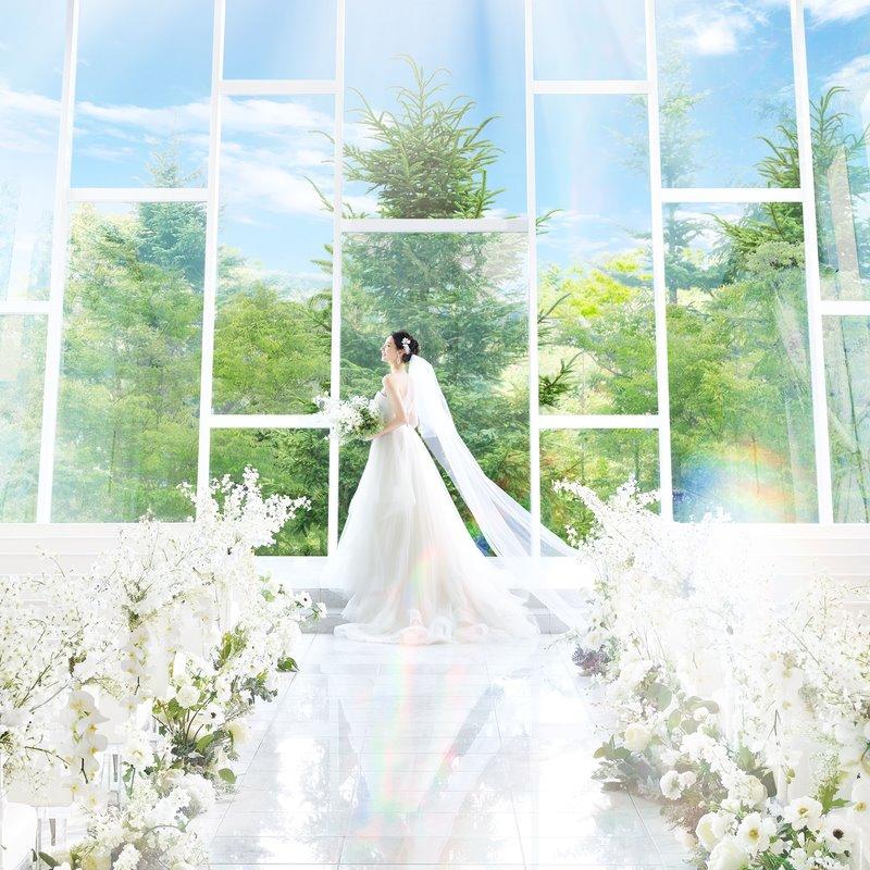 恵庭 結婚式場