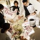 ベイサイド迎賓館(和歌山)のウェディングプランナーの三浦 明奈