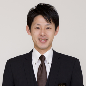 ガーデンヒルズ迎賓館 大宮(さいたま新都心)の支配人の飯田沙耶香