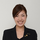 ガーデンヒルズ迎賓館 大宮(さいたま新都心)のウェディングプランナーの飯田沙耶香