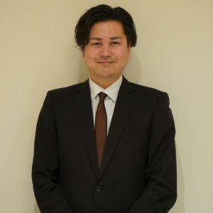 アーセンティア迎賓館(大阪)の支配人の後藤 千絢