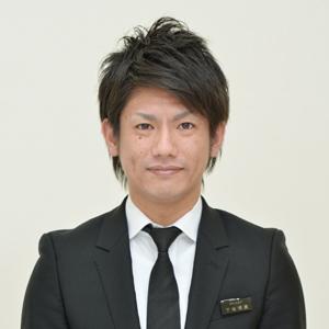 アーセンティア迎賓館(大阪)の支配人の杉山亜沙美