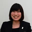 アーフェリーク迎賓館(小倉)のウェディングプランナーの尾崎麻美