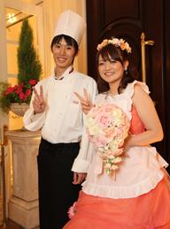YOSHIYUKI&SAORI