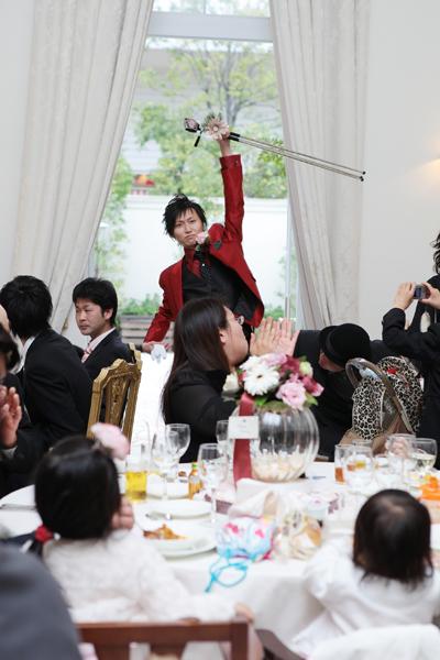 2011/7/31 「WE ♡ HAPPY SWING の TERU」