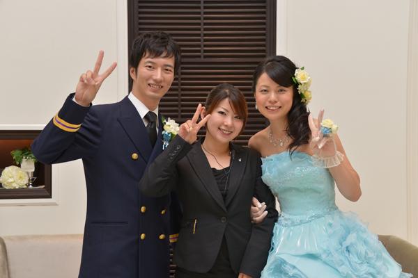 大成功ですよ!!井澤姉さん、ありがとうっ!!