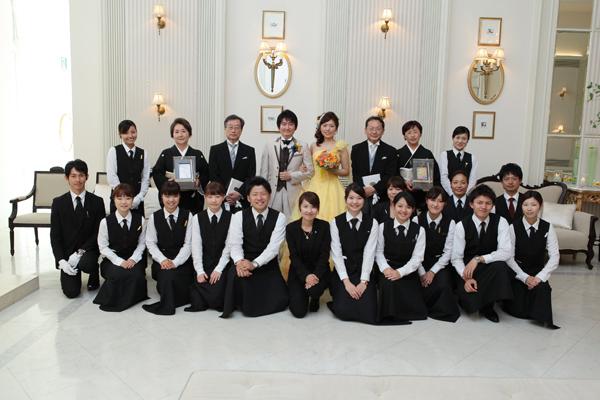 寺野さんをはじめ、本当にみなさんのおかげで、最高の思い出ができました!!