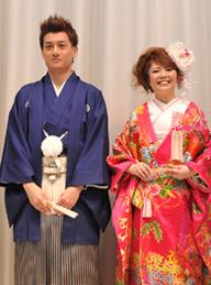 YASUSHI&MIKA