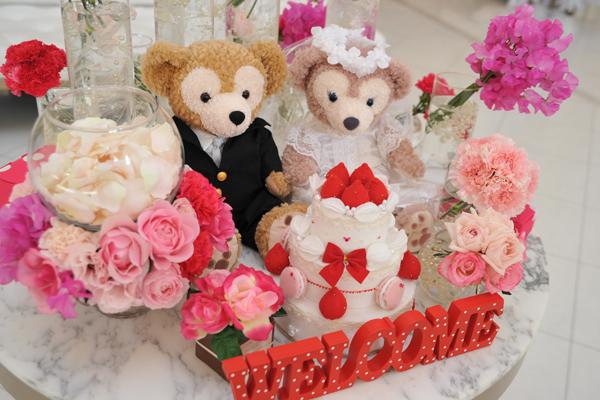 結婚式のテーマは『12』と『大切』 いよいよ披露宴のスタート!!