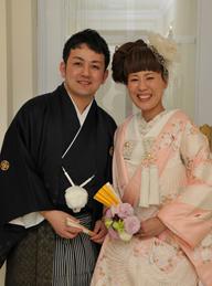 ATSUSHI&MEGUMI