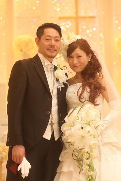 幸せの2人☆