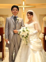 TAIHEI&AYAKO