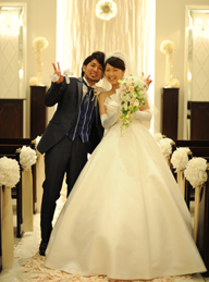 HARUKI&YUKI