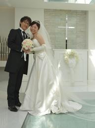 TAKAYUKI&MARIKO