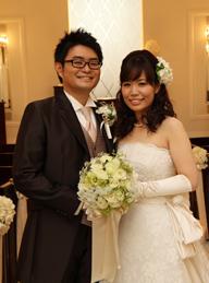 SHINICHIRO&MASAKO