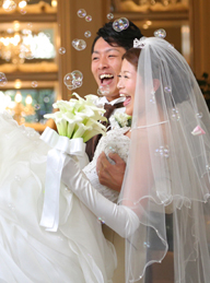 YUTA&HIROKO