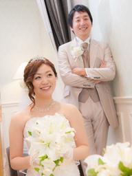 TAKESHI&YURI