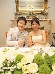 HIROYUKI&HARUKA
