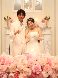 TAKUYA&CHIHIRO
