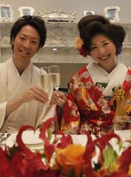 KEITARO&SAYAKO