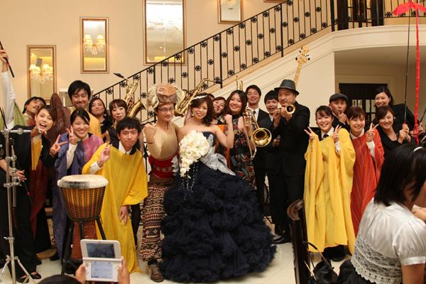ライオンキング再現 大成功☆ ☆  T&Gスペシャルチームのダンス!一生忘れません!(写真をよ~~くご覧いただきますと超スペシャルなあのお方も、、、!)