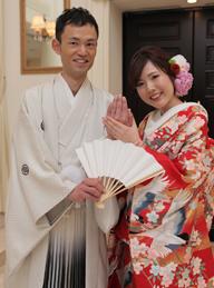TAKESHI&AYAKA