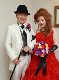 SHIN&MARIKO