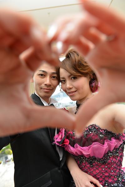 ベイサイド迎賓館 松山は最高の式場です。