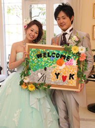 YUTARO&KAORI