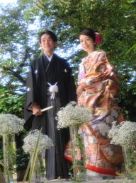 HIROAKI&CHIE