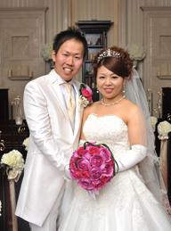 ATSUSHI&HITOMI
