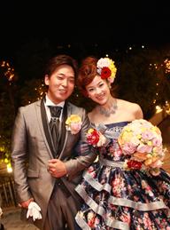 TOMOYUKI&SAYAKA