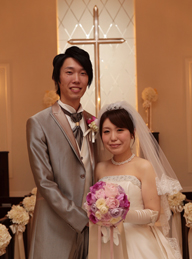 TATEYUKI&SAKI