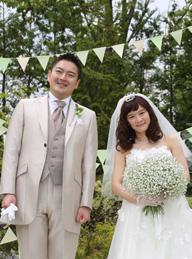 TAKESHI&MIHO