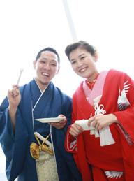 TOSHITAKA&HITOMI